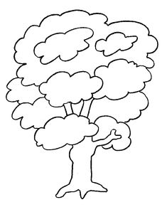 Crafts,Actvities and Worksheets for Preschool,Toddler and Kindergarten.Free printables and activity pages for free.Lots of worksheets and coloring pages. Tree Coloring Page, Coloring Pages, Tree Leaves, Apple Tree, Child Love, Preschool Activities, Cross Stitching, Little Ones, Kindergarten