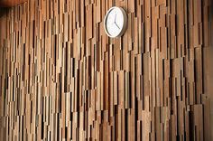 timber PANELLING - Google Search