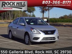 Rock Hill Nissan Rockhillnissan Profile Pinterest