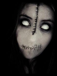 Schizophrenia by FreakyDarling