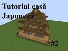 Minecraft:Cum să construieşti o casă japoneză Part 2 Minecraft 2014, Design