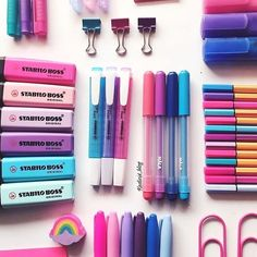 You can use popular stationery such as Zebra Mildliner highlighters, . You can use popular stationery such as Zebra Mildliner highlighters, . Stationary Store, Stationary Supplies, Art Supplies, Office Supplies, Stationary Design, Menu Design, Design Design, Logo Design, Zebra Mildliner