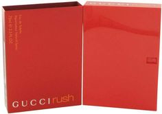 Gucci Rush by Gucci Perfume for Women http://shopstyle.it/l/uMRu