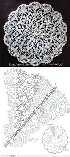 Captivating All About Crochet Ideas. Awe Inspiring All About Crochet Ideas. Filet Crochet, Bag Crochet, Crochet Dollies, Thread Crochet, Crochet Crafts, Crochet Lace, Crochet Projects, Crochet Stitches, Free Crochet Doily Patterns