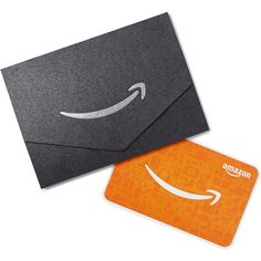 Amazon.com Gift Card for Any Amount in a Mini Envelope         * To view further for this item, visit the image link. (This is an affiliate link) #GiftCards