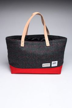 Drifter Tote