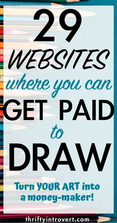 Money Making Crafts, Hobbies That Make Money, Way To Make Money, Selling Art Online, Online Jobs, Extra Cash, Extra Money, Earn Money From Home, Make Money Online
