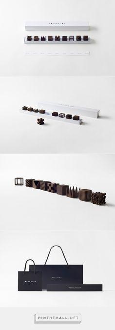 chocolatexture | nendo - created via http://pinthemall.net