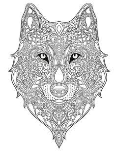 wolf design - Pesquisa Google