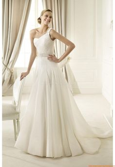 Robe de mariée Pronovias Deseo 2013