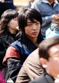 Ли Чжун Ги / Ли Джун Ки / Lee Jun Ki / Lee Joon Gi / 이준기 - Страница 16