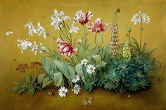 ira rom-lorenz paintings - Cerca con Google