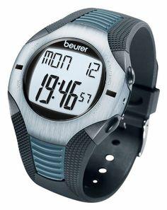 Cuidado personal - Beurer PM 26 – Reloj de muñeca con pulsómetro -  http://tienda.casuarios.com/beurer-pm-26-reloj-de-muneca-con-pulsometro/