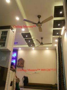 Resultado De Imagen Para Plaster Ceiling Design Kayu  Proyecto Prepossessing Ceiling Pop Design Living Room Design Ideas