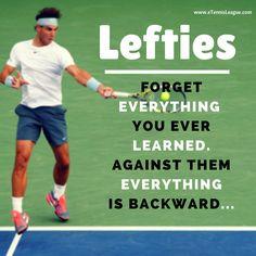 Right?...I mean left...  eTennisLeague.com ▃▃▃▃▃▃▃▃▃▃▃▃▃▃▃▃▃▃▃▃▃▃▃▃▃▃▃▃ #thrickshot #tennis #sport #active #play  #tennispassion #lovetennis #tennisfan  #tennisvideo #tennisanyone #fit #healthy #tennistournament #tennislover  #tennispractice #tennis #tennis #tennisplayer  #tennisleague #etennisleague #tennislife #instatennis #tennisinstagram  #tennismatch #tenniscourt #tennistraining #tennistournament #tennislover #tennispractice #falltennis #flextennis #tennisquotes