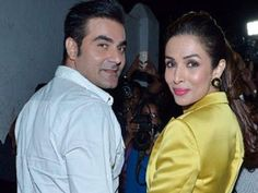 Contrary to previous reports, Malaika Arora Khan has not asked for any alimony from Arbaaz Khan. Arbaaz Khan, Moving In Together, Divorce, Gossip, Breakup, Bollywood, Couple Photos, Couples, Bubble