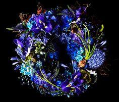Azuma Makoto Wreath