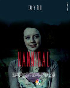 Hannibal Fake Posters