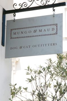 Mungo & Maud - Dog and Cat Outfitters