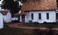 Lamar - Harry S Truman Birthplace State Historic Site
