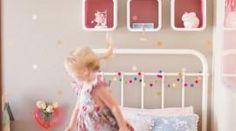 60 Nichos para quartos de bebês lindos e inspiradores