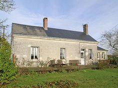 Prunay-Cassereau20in Loire Valley