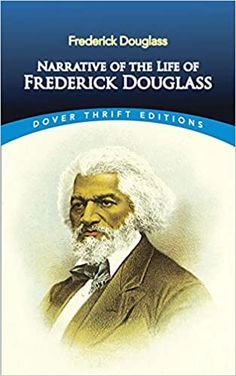 Former slave, impassioned abolitionist, brilliant writer, newspaper editor and eloquent orator whose speeches fired the abolitionist cause, Frederick Douglass (1818–1895) led an astounding life. Physical abuse, deprivation and tragedy plagued his early years, yet through sheer force of character he was able to overcome these obstacles to become a leading spokesman for his people. In this, the first and most frequently read of his three autobiographies, Douglass provides graphic descriptions… Best Books List, Great Books, Best Crime Novels, Beloved Toni Morrison, Buying Books Online, Frederick Douglass, The Orator, American Literature, Reading Groups