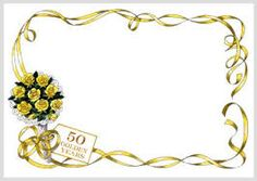50Th Wedding Anniversary Invitation Ideas with awesome invitations ideas