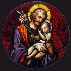 San José: Rosario a San José Hoy dedicare mi rosario por todas las familias del mundo para que haya unión, prosperidad y permitan al igual que San José a Jesús ser el centro de su vida.