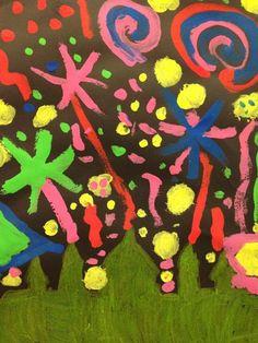 LA MERCÈ- Material: cartolina, pintura - Nivell: CM 3PRIM 2015/16 Escola Pia Balmes