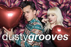 Wherein a bunch of hipsters and young'guns get together and grind to the soul music their grandparents used to get it on to....    http://glitterguts.com/photobooth/dusty-grooves-presents-the-valentines-day-boogie
