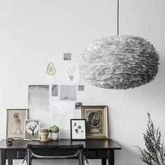 Eos Light Shade - Ceiling Lights - Blue Sun Tree