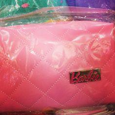 Barbie Make Up Bag                                                                                                                         ✻~BarbieWorld~✻