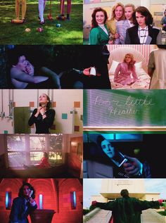 LOVED THIS MOVIE Heathers
