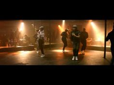 """Forbidden love, danger and dancing. Check out Chris Brown's new music video for """"Fine China."""""""