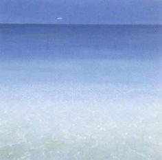 Sea Paintings IV (Meg Page, via Easy Art, 295 kr)