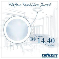 Cliente: Concret Pré-moldados Peça: Tag para Redes Sociais