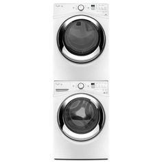 Whirlpool Duet 4.3 cu. ft. High-Efficiency Front Load Washer with Steam in…