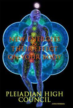 Anna Merkaba - Pleiades High Council of Light 9 Aug 2013