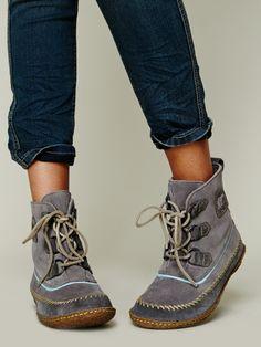 Free People Joplin Stitch Boot ♥