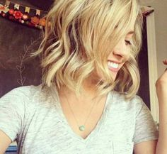 20 Layered Hairstyles for Short Hair | The Best Short Hairstyles for Women 2015