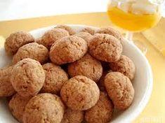Tarçınlı Minik Kurabiye Tarifi | Mutfak Notları