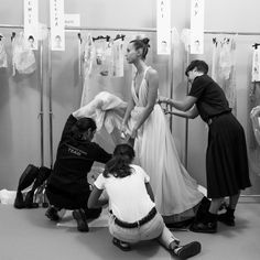 Dior's Women Behind the Lens 2017 Campaign - The Impression