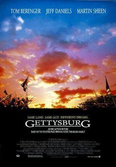 Gettysburgin taistelu (1993)