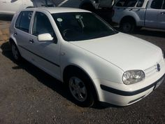 Buy & Sell On Gumtree: South Africa's Favourite Free Classifieds Private Finance, Gumtree South Africa, Buy And Sell Cars, Golf 4, Grey Outfit, Volkswagen Golf, Conditioning, Westerns, How To Look Better