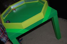 Beyblade Battle Table/Arena