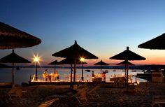 Restaurant Armyra @ http://www.eaglespalace.gr
