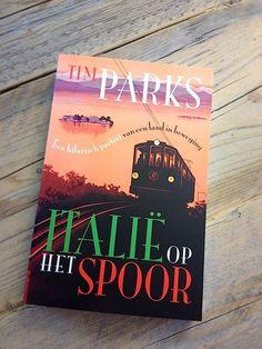 Het nieuwe Italië-boek van Tim Parks