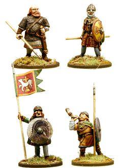 SAX03 Saxon Command Three (4)
