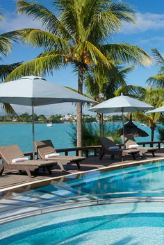 Veranda Grand Baie , a 3-star-plus hotel nestled in a beautiful bay at the heart of the lively village of Grand Baie - with its restaurants, bars, discotheques and shops.